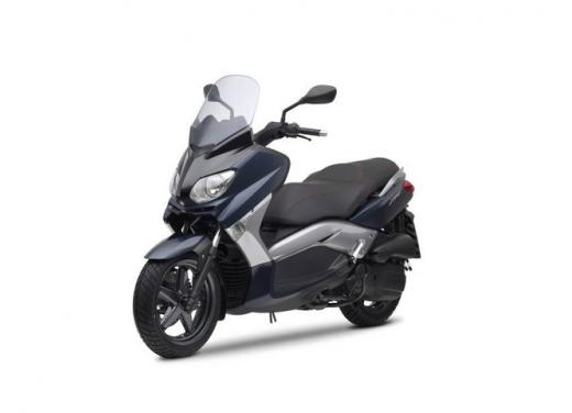 Yamaha X Max 125, lo scooter sportivo pensato per la città