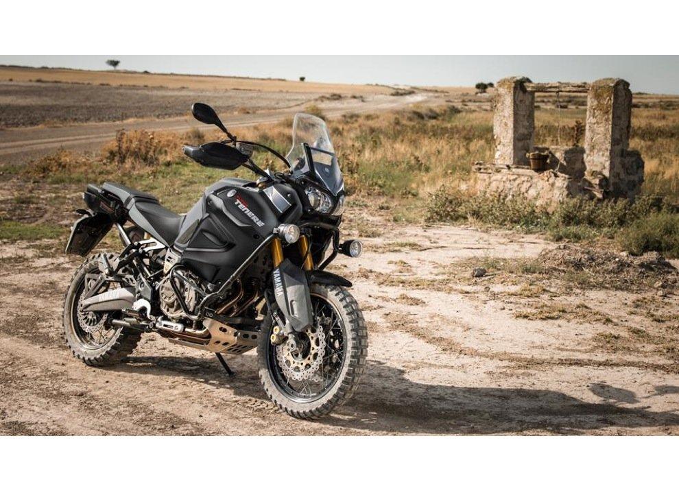 Yamaha XT 1200 Super Ténéré