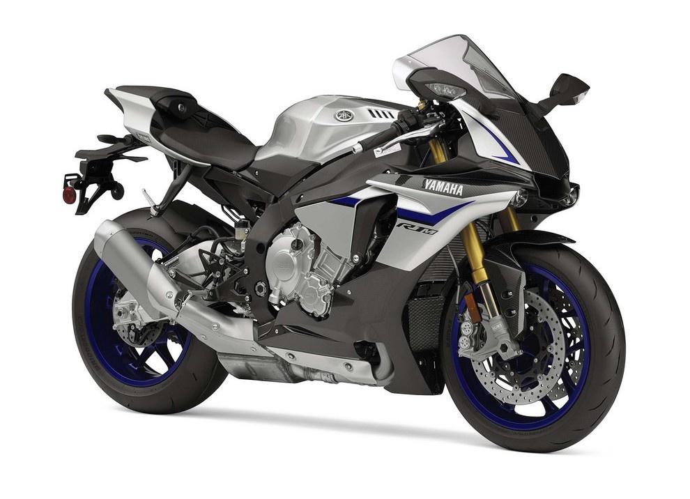 Yamaha YZF-R1M, esteso l'acquisto online fino al 28 febbraio 2016 - Foto 4 di 6