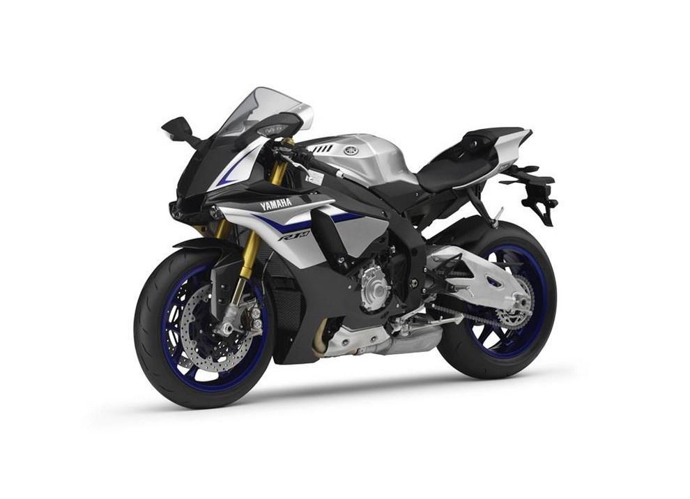 Yamaha YZF-R1M, esteso l'acquisto online fino al 28 febbraio 2016 - Foto 2 di 6