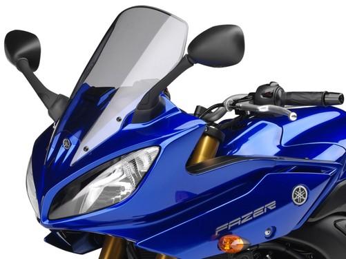 Yamaha Fazer8 2010 - Foto 7 di 14