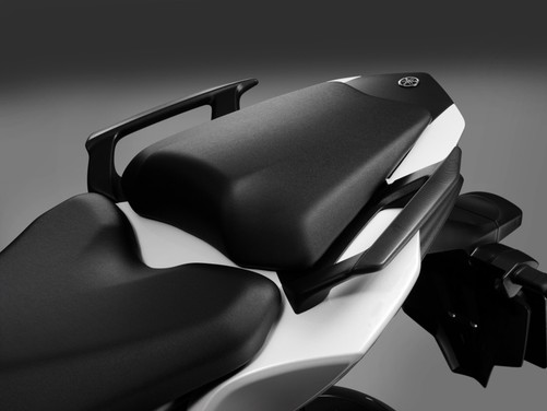 Yamaha Fazer8 2010 - Foto 12 di 14