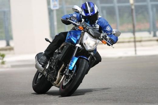 Yamaha FZ1 - Foto 3 di 14