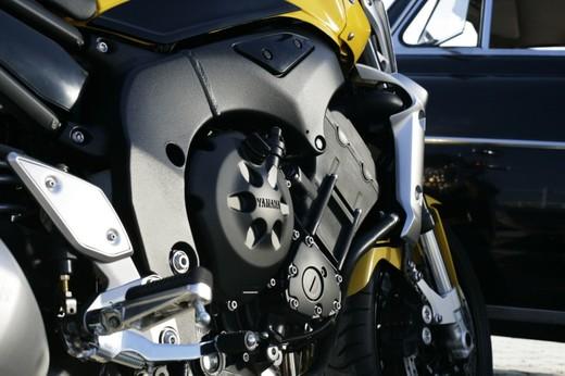 Yamaha FZ1 - Foto 7 di 14