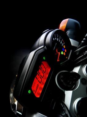 Yamaha FZ1 - Foto 8 di 14