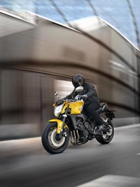 Yamaha FZ1 - Foto 11 di 14