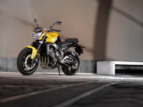 Yamaha FZ1 - Foto 12 di 14