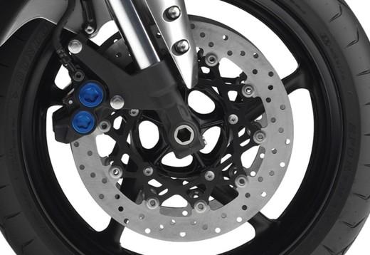 Yamaha FZ1 - Foto 13 di 14