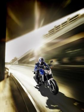 Yamaha FZ1 - Foto 14 di 14