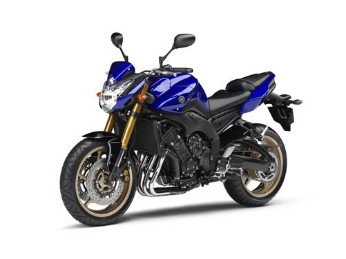 Yamaha FZ8 2010 - Foto 6 di 14