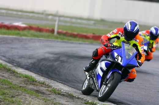 Yamaha R 125 Cup 2010 - Foto 5 di 28