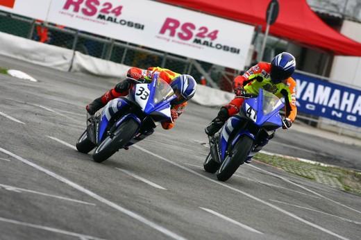 Yamaha R 125 Cup 2010 - Foto 6 di 28