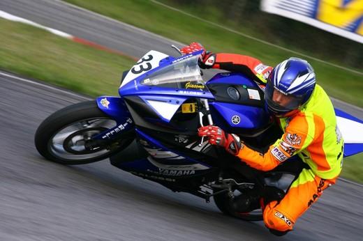 Yamaha R 125 Cup 2010 - Foto 9 di 28