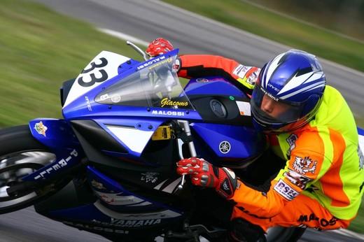 Yamaha R 125 Cup 2010 - Foto 10 di 28
