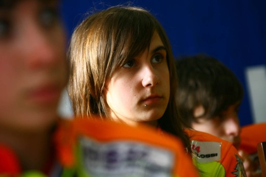 Yamaha R 125 Cup 2010 - Foto 12 di 28