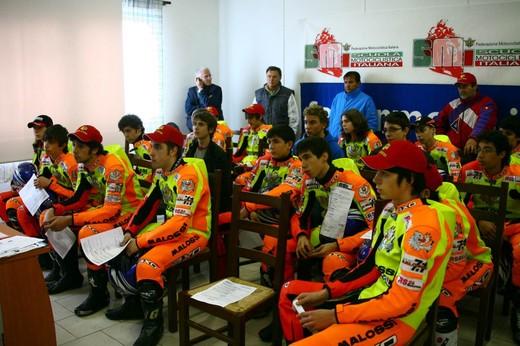 Yamaha R 125 Cup 2010 - Foto 13 di 28