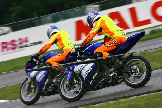 Yamaha R 125 Cup 2010 - Foto 24 di 28