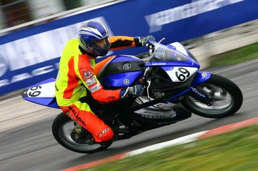 Yamaha R 125 Cup 2010 - Foto 25 di 28