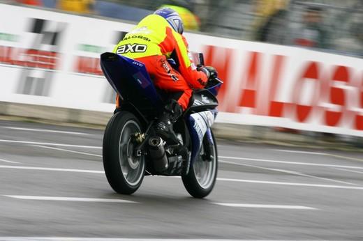 Yamaha R 125 Cup 2010 - Foto 26 di 28