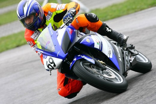 Yamaha R 125 Cup 2010 - Foto 27 di 28