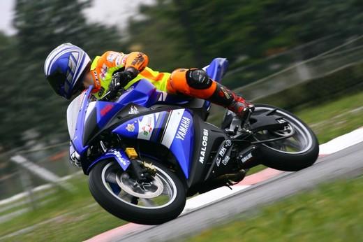 Yamaha R 125 Cup 2010 - Foto 28 di 28