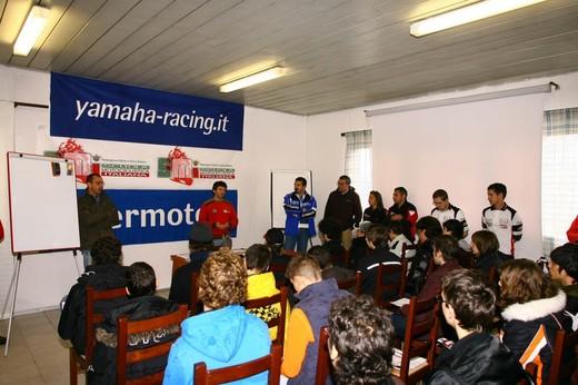 Yamaha R 125 Cup 2010 - Foto 2 di 28