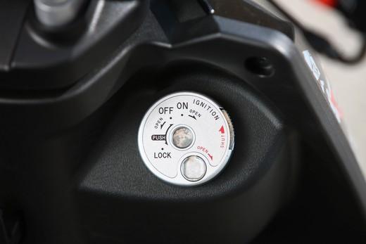 Yamaha BW's 125 – Test ride - Foto 8 di 27