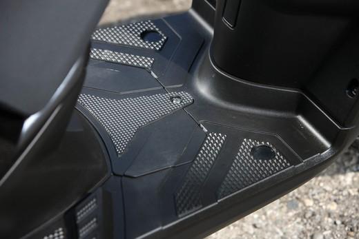 Yamaha BW's 125 – Test ride - Foto 12 di 27