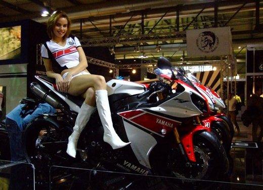 Yamaha YZF R1 WGP 50° Anniversario