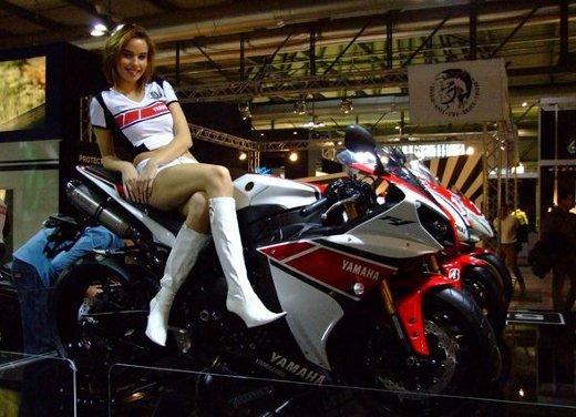 Salone Eicma 2011 ciclo moto e scooter di successo con mezzo milione di appassionati - Foto 22 di 23