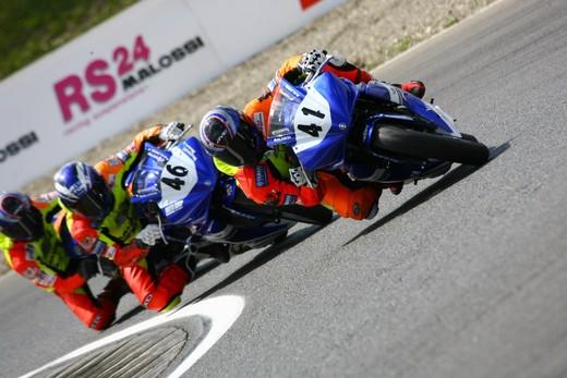 Partita la Yamaha R125 Cup 2010 - Foto 2 di 31