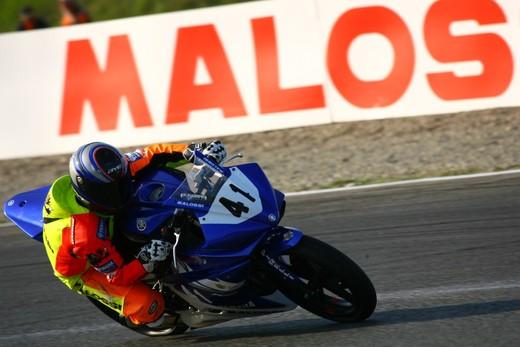 Partita la Yamaha R125 Cup 2010 - Foto 3 di 31