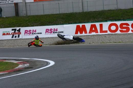 Partita la Yamaha R125 Cup 2010 - Foto 5 di 31