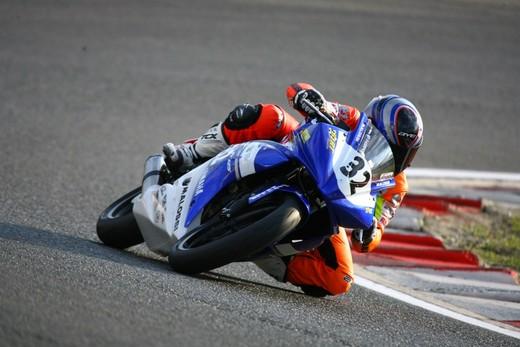 Partita la Yamaha R125 Cup 2010 - Foto 16 di 31