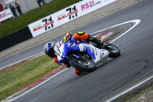 Partita la Yamaha R125 Cup 2010 - Foto 17 di 31