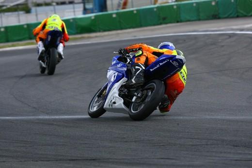 Partita la Yamaha R125 Cup 2010 - Foto 18 di 31