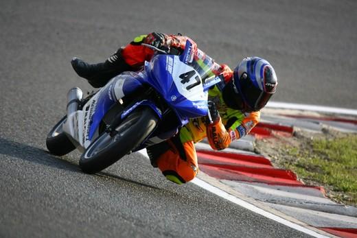 Partita la Yamaha R125 Cup 2010 - Foto 19 di 31