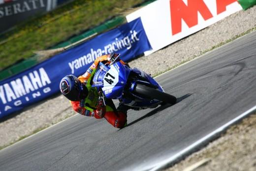 Partita la Yamaha R125 Cup 2010 - Foto 20 di 31