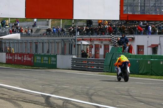 Partita la Yamaha R125 Cup 2010 - Foto 21 di 31