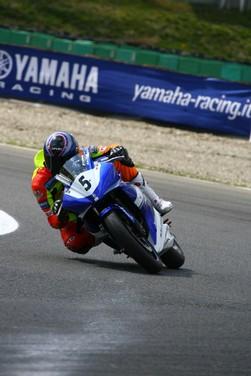 Partita la Yamaha R125 Cup 2010 - Foto 22 di 31