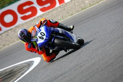 Partita la Yamaha R125 Cup 2010 - Foto 27 di 31