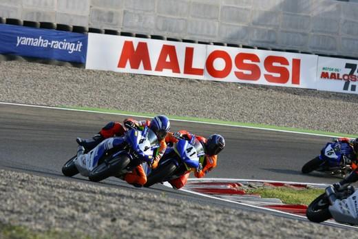 Partita la Yamaha R125 Cup 2010 - Foto 28 di 31