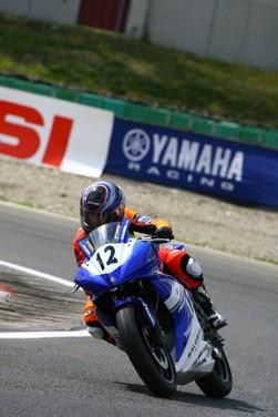 Partita la Yamaha R125 Cup 2010 - Foto 31 di 31