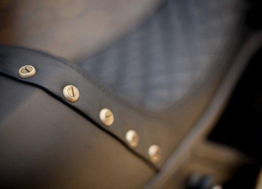 "Yamaha XJR 1300 ""Yard Built Yamaha"" by Wrenchmonkees - Foto 30 di 47"
