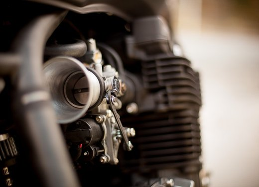 "Yamaha XJR 1300 ""Yard Built Yamaha"" by Wrenchmonkees - Foto 35 di 47"