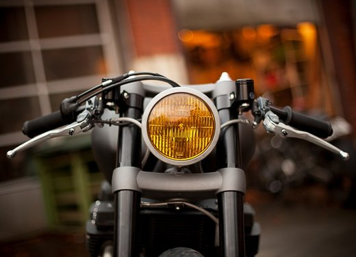 "Yamaha XJR 1300 ""Yard Built Yamaha"" by Wrenchmonkees - Foto 42 di 47"