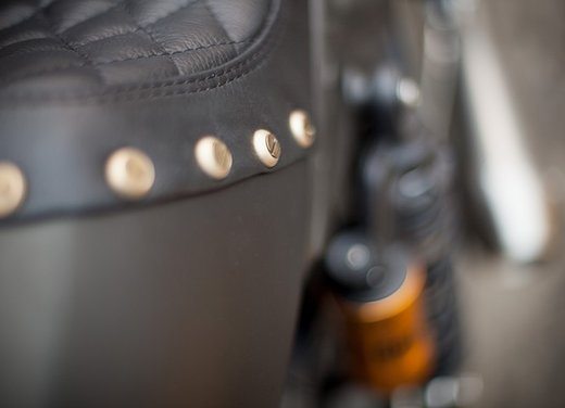 "Yamaha XJR 1300 ""Yard Built Yamaha"" by Wrenchmonkees - Foto 46 di 47"