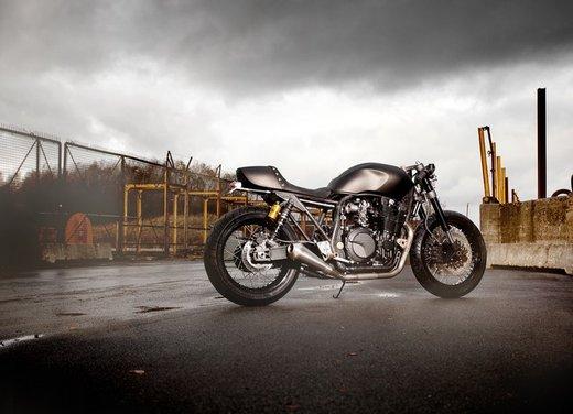 "Yamaha XJR 1300 ""Yard Built Yamaha"" by Wrenchmonkees - Foto 16 di 47"