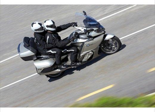 BMW moto novità 2011 - Foto 5 di 26