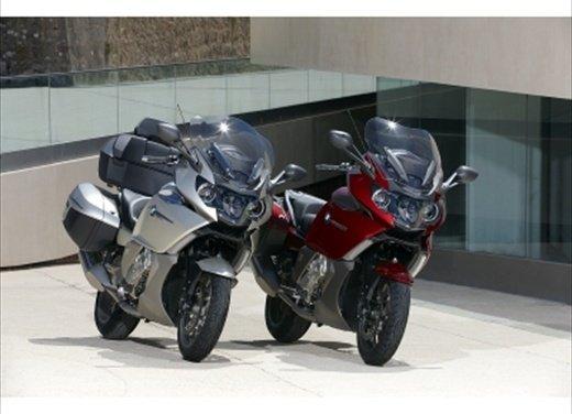 BMW moto novità 2011 - Foto 4 di 26